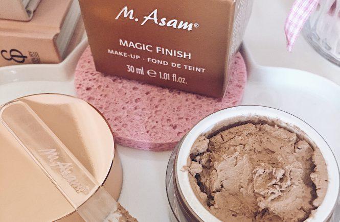 Magic Finish